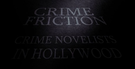 CrimeFriction